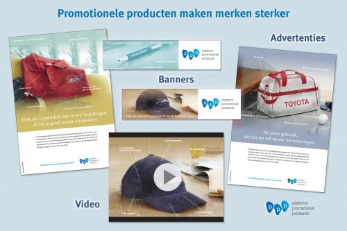 Promotie van de promotie
