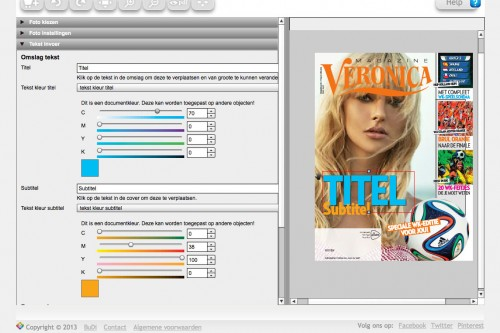Budelse bouwt software platform met Chilli publish