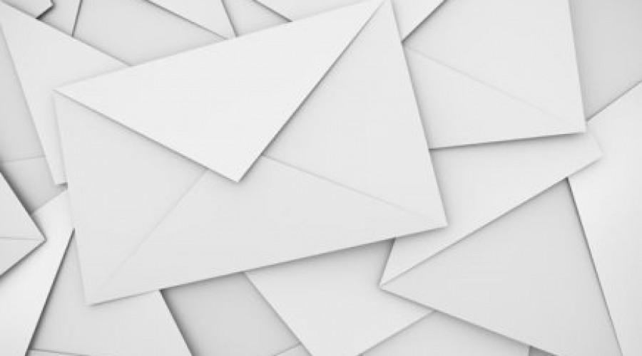 Brussel beboet enveloppenmakers