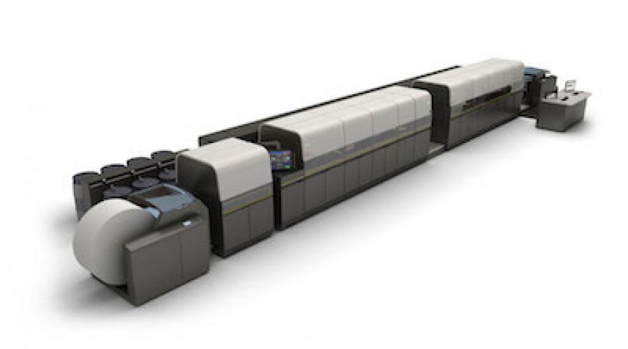 Kodak introduceert 's werelds snelste monochroom productie printer
