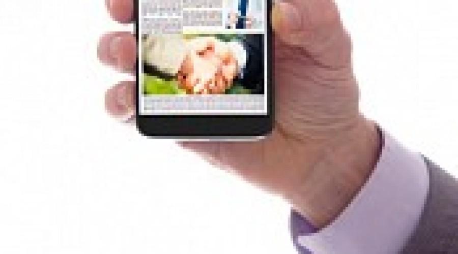 Google zet mobielvriendelijke sites binnenkort hoger in zoekresultaten