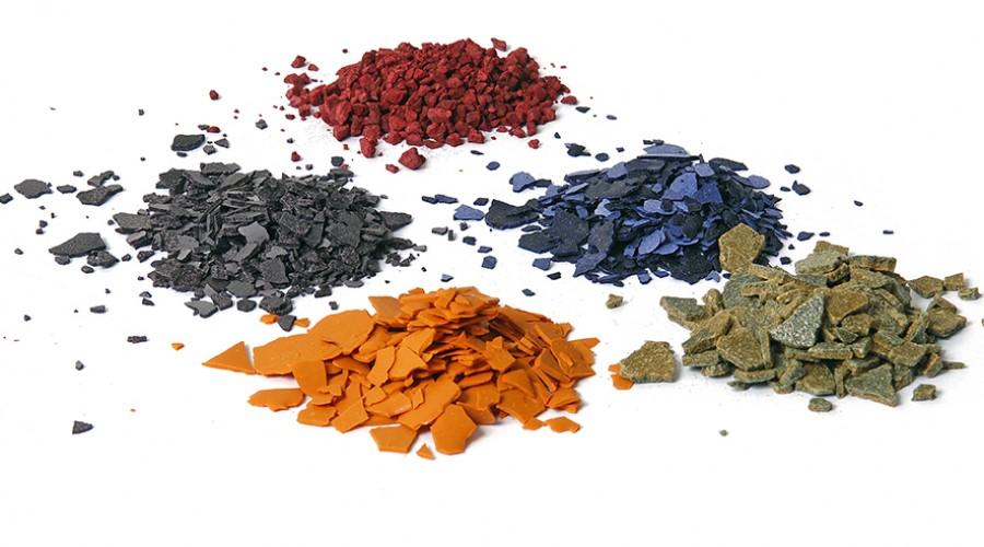 Zoektocht naar naar duurzame kleurstoffen