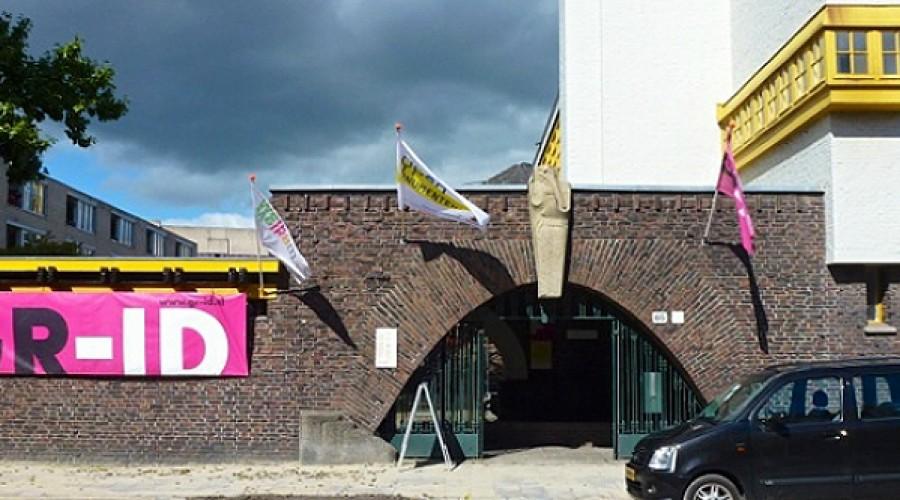 Gemeente is niet gerust op plannen Grafisch Museum