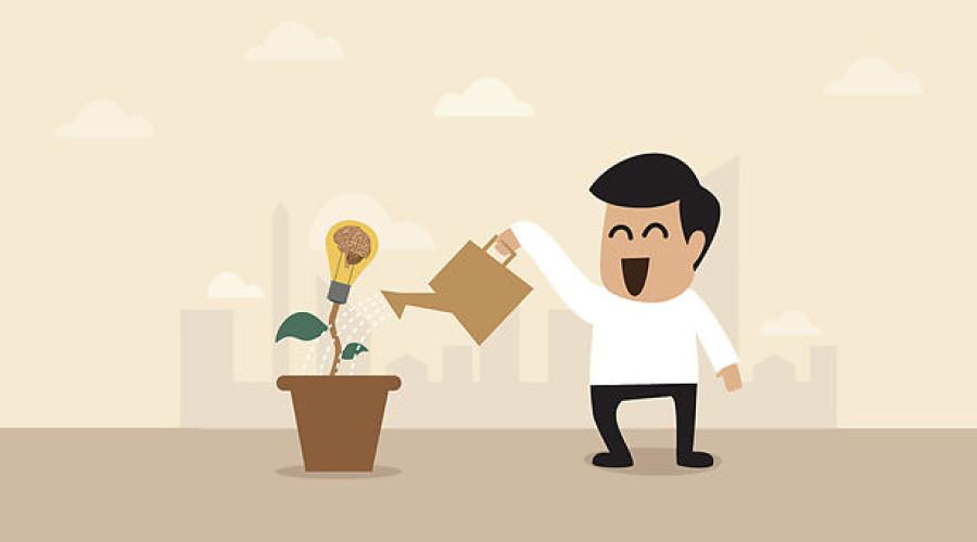 Hoe laat ik mijn bedrijf groeien?