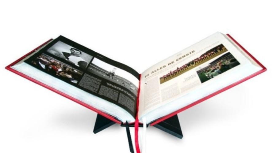 Groot Feyenoord boek