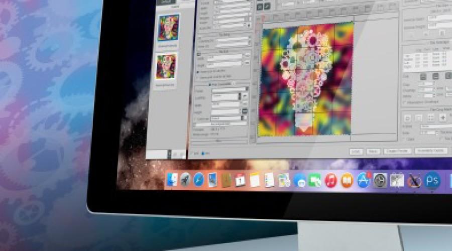 Roland DG introduceert Rolandprintstudio voor MAC OS X