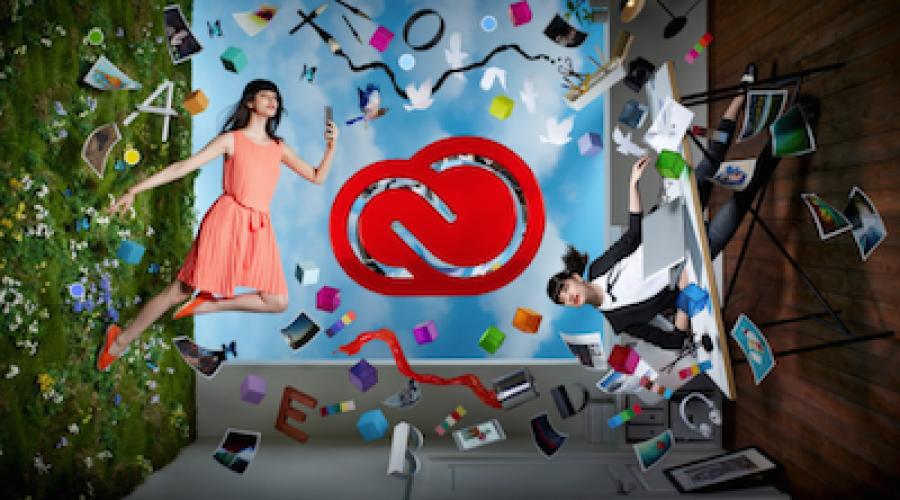 Adobe CC 2015: Sync & Stockphoto integratie plus nieuwe slimme functies en snelheidswinst bij alle programma's