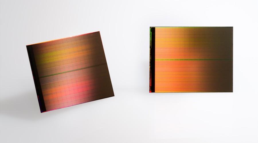 Nieuwe geheugentechnologie 1.000 maal sneller