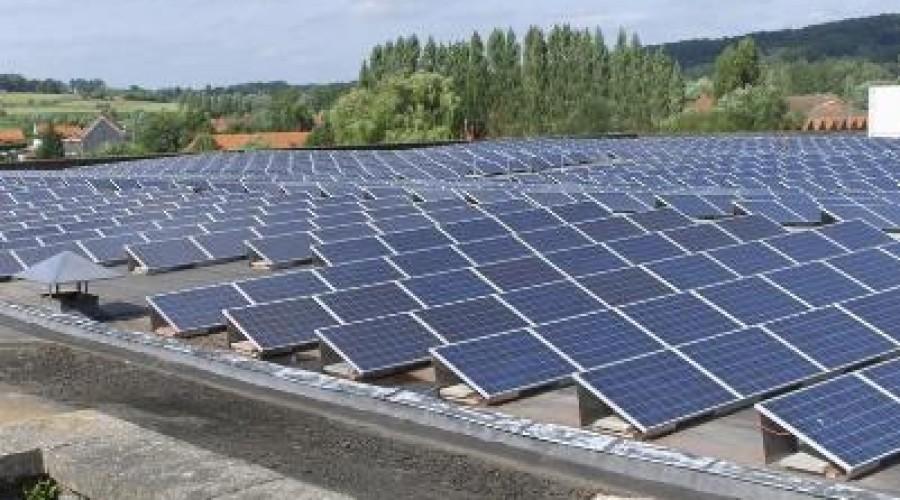 Groene drukker investeert in pers en zonnepanelen