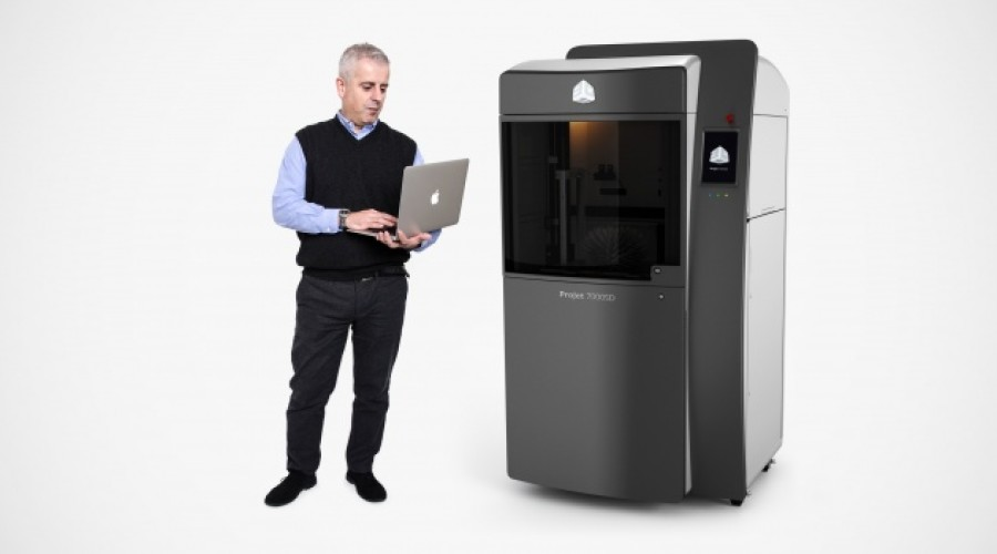 3D-printers Canon nu ook in Nederland