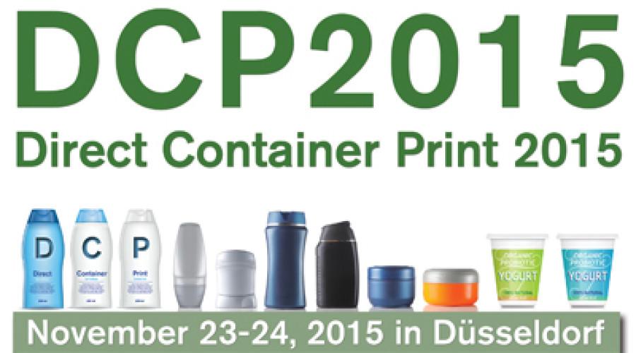 Krones geeft keynote speech op 1e Direct Container Print conferentie