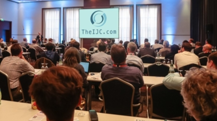 The Inkjet Conference:  One Week To Go